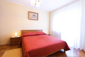 Apartments Silvia, Ferienwohnungen  Poreč - big - 36