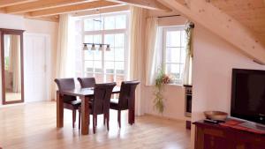 Landhaus Leitner am Wolfgangsee, Aparthotels  Sankt Gilgen - big - 16