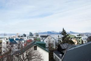 Hotel Leifur Eiriksson (3 of 34)