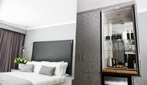 Suite with Private Courtyard