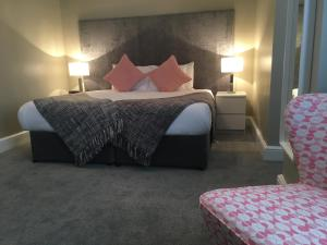 Virginia Court Hotel, Hotel  Cromer - big - 24