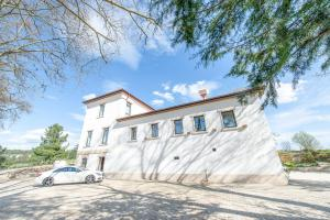 Borralha Guest House, Bed & Breakfast  Vila Real - big - 42