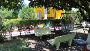 Jenish Farm, Resort  Sasan Gir - big - 11