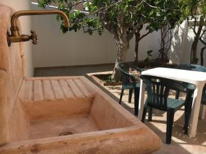 Casa Vacanze Bonhouse, Дома для отпуска  Ното - big - 22