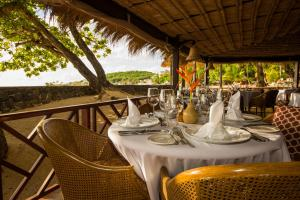 East Winds - All Inclusive, Penziony – hostince  Gros Islet - big - 20