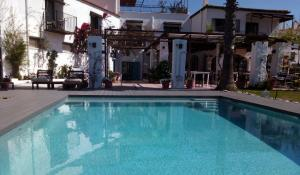 Hotel Horta d'en Rahola (14 of 50)
