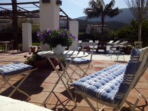 Hotel Horta d'en Rahola (4 of 50)