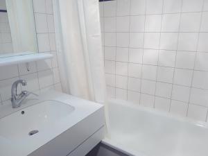 Les Résidences de Valmorel, Apartmány  Valmorel - big - 35