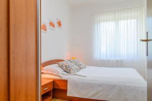 Apartments Dubravka, Apartmány  Trogir - big - 44