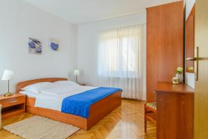Apartments Dubravka, Apartmány  Trogir - big - 42