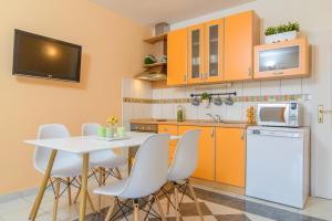 Apartments Dubravka, Apartmány  Trogir - big - 40