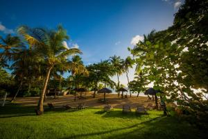 East Winds - All Inclusive, Penziony – hostince  Gros Islet - big - 28