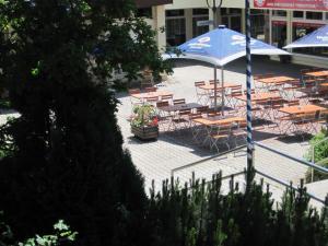 Appartements im Predigtstuhl Resort, Apartmanok  Sankt Englmar - big - 24