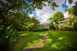 East Winds St. Lucia, Penziony – hostince  Gros Islet - big - 8