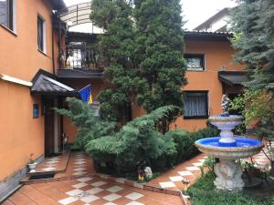 Accommodation in Bosnia