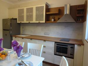 Apartment Dona, Apartmány  Chernomorets - big - 20