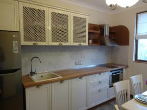 Apartment Dona, Apartmány  Chernomorets - big - 25