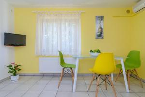 Apartments Dubravka, Apartmány  Trogir - big - 18