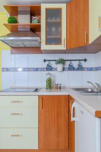 Apartments Dubravka, Apartmány  Trogir - big - 53