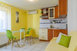 Apartments Dubravka, Apartmány  Trogir - big - 52