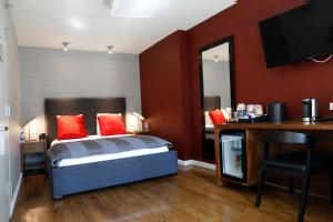 Hotel 32 32, Hotels  New York - big - 72