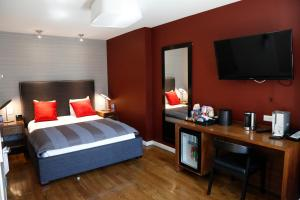 Hotel 32 32, Hotels  New York - big - 73