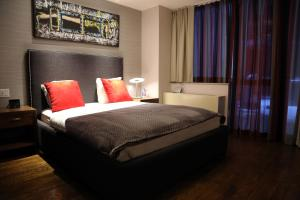 Hotel 32 32, Hotels  New York - big - 74