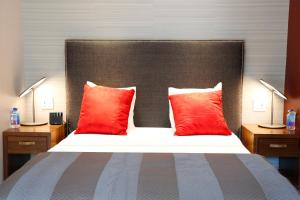 Hotel 32 32, Hotels  New York - big - 76