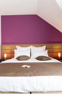 Pridvorul Haiducilor, Hotely  Tîrgu Ocna - big - 14