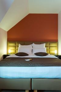 Pridvorul Haiducilor, Hotely  Tîrgu Ocna - big - 9