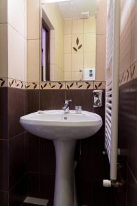 Pridvorul Haiducilor, Hotely  Tîrgu Ocna - big - 8