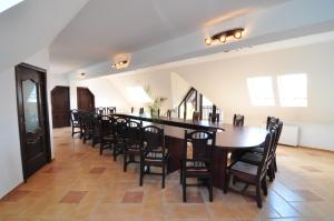 Pension Elegance, Guest houses  Gura Humorului - big - 18