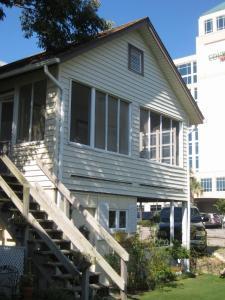 Cottage The Garage