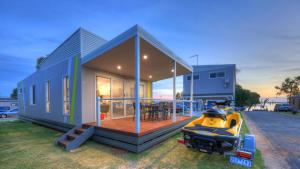 DC on the Lake, Villaggi turistici  Mulwala - big - 20