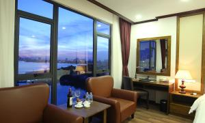 West Lake Home Hotel & Spa, Hotels  Hanoi - big - 1