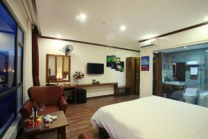 West Lake Home Hotel & Spa, Hotely  Hanoj - big - 34