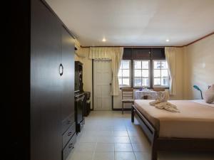 Stefan's Guesthouse, Penziony  Jomtien - big - 23