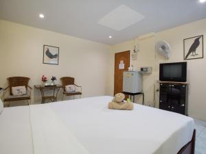 Stefan's Guesthouse, Penziony  Jomtien - big - 29
