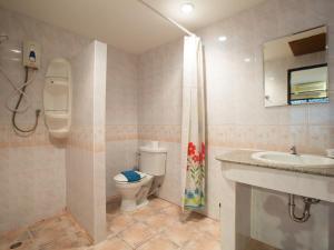 Stefan's Guesthouse, Penziony  Jomtien - big - 35