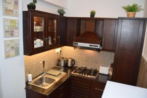Glenhills Luxury Apartment, Apartmány  Nuwara Eliya - big - 18