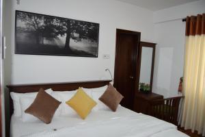 Glenhills Luxury Apartment, Apartmány  Nuwara Eliya - big - 16