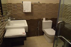 Glenhills Luxury Apartment, Apartmány  Nuwara Eliya - big - 13