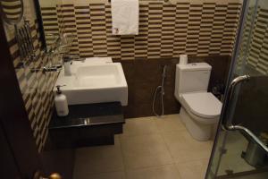 Glenhills Luxury Apartment, Apartmány  Nuwara Eliya - big - 12
