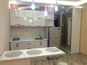 Hello Batumi Apartment, Апартаменты  Батуми - big - 25