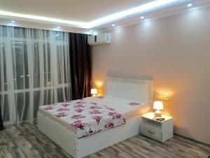 Hello Batumi Apartment, Апартаменты  Батуми - big - 17