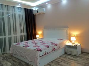 Hello Batumi Apartment, Апартаменты  Батуми - big - 16