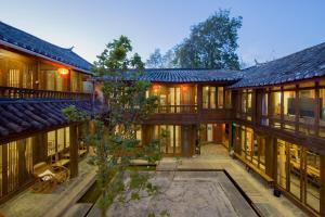 Songshi Guqin Inn