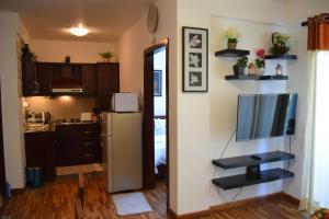 Glenhills Luxury Apartment, Apartmány  Nuwara Eliya - big - 10