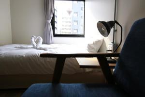 Wise Owl Hostels Shibuya (35 of 68)
