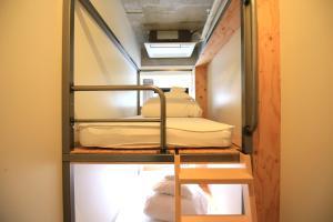 Wise Owl Hostels Shibuya (17 of 68)